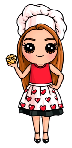 Rosanna Pansino Art Drawings Pinterest Cute Drawings Drawings