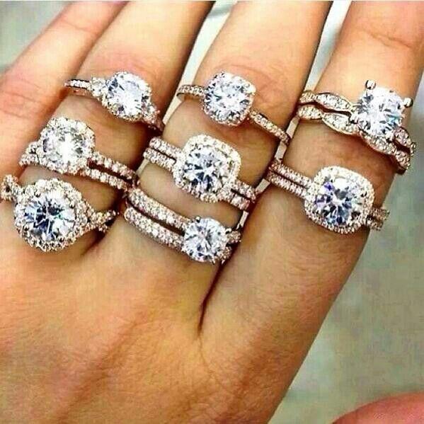Rings, Rings, Ringssss!
