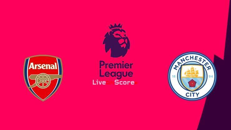 Arsenal Vs Manchester City Preview And Prediction Live Stream Premier League 2019 2020 Allsportsnew Arsenal Vs Chelsea Arsenal Premier League Premier League