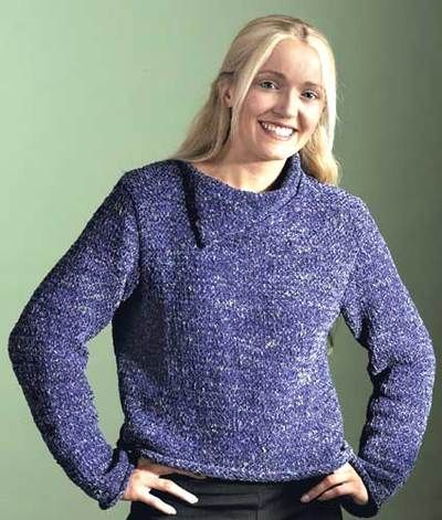 25 Free Knitted Sweater Patterns For Women Knitting Patterns Free