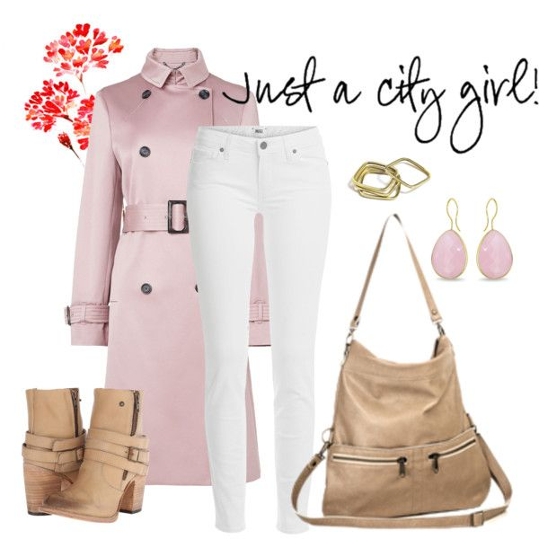 What to Wear: City Chic by brynn-capella on Polyvore featuring L.K.Bennett, Paige Denim, Brynn Capella, Freebird and Ice
