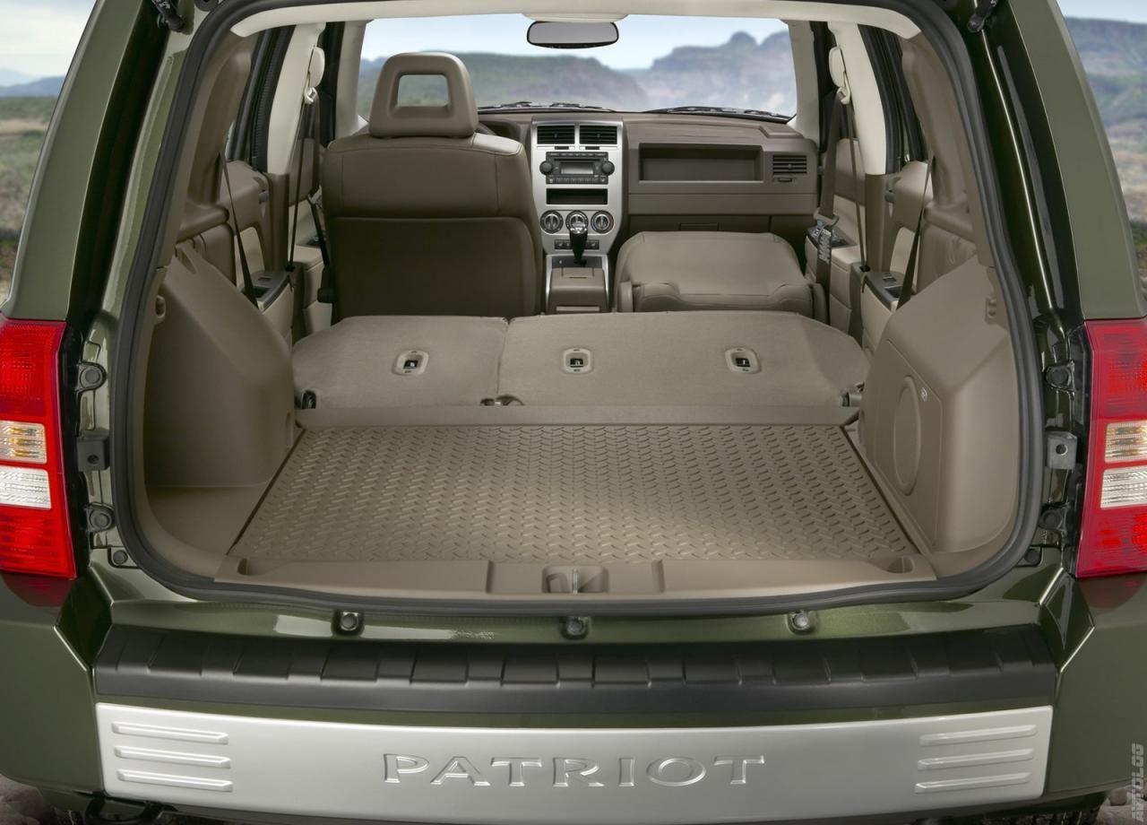 2007 Jeep Patriot Jeep patriot, Jeep, Chrysler jeep