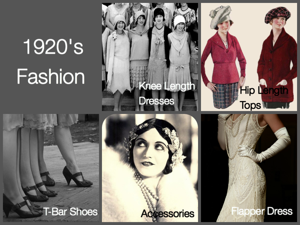 Waking Up Bagtas Part 1 Women 39 S Fashion Of The 1920 39 S The 20 39 S Was A Crazy Cool Fashion Time
