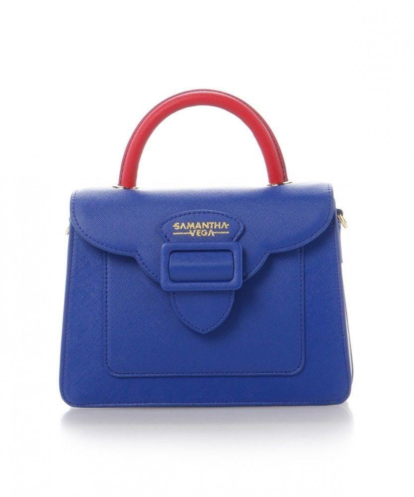 5c141527d9 Samantha Thavasa Vega TWIGS New Color 2Way Hand Shoulder Bag SMALL   SamanthaThavasa  HandShoulderBag