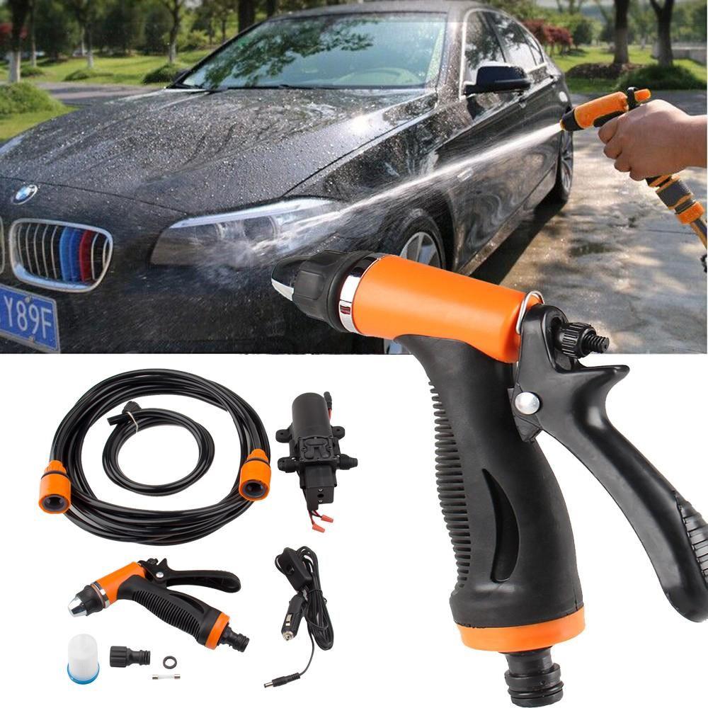 High Pressure Car Washer Car washer, Car wash, Portable