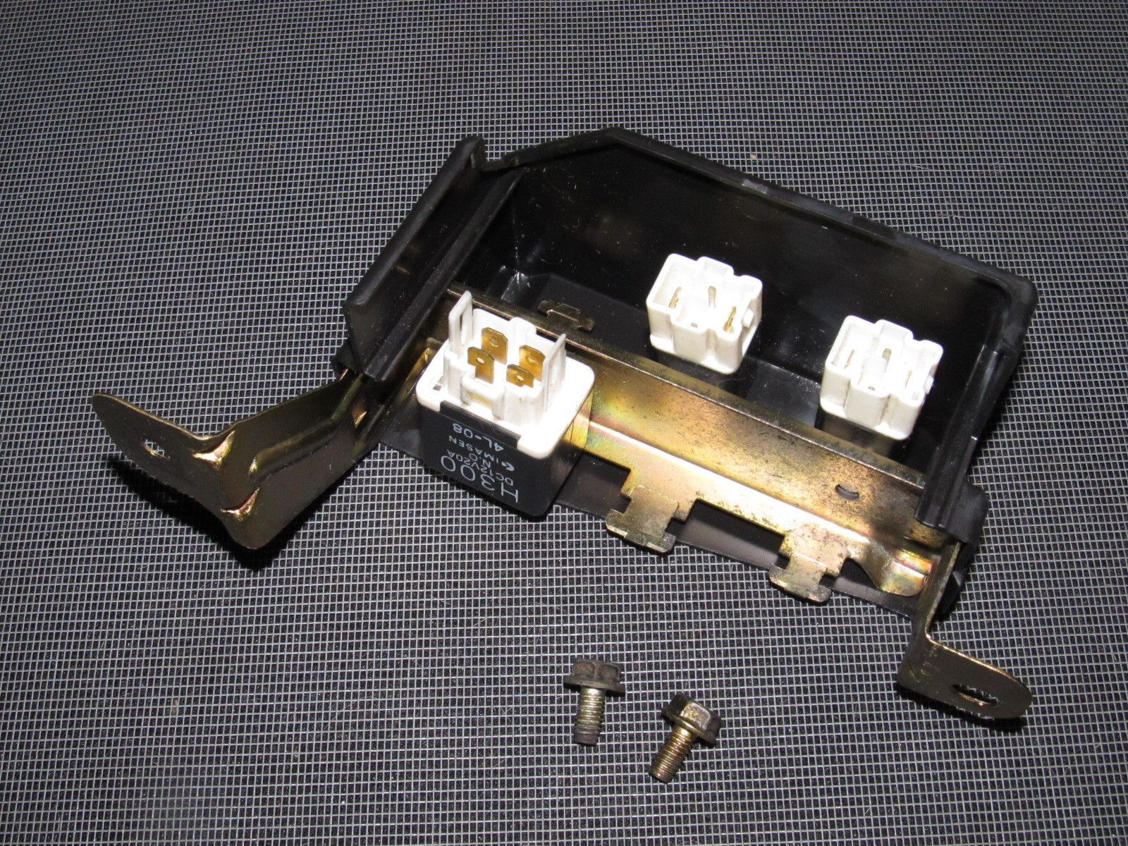 94 Mazda Miata Fuse Box Wiring Library 1994 Navajo 95 96 97 Oem Engine