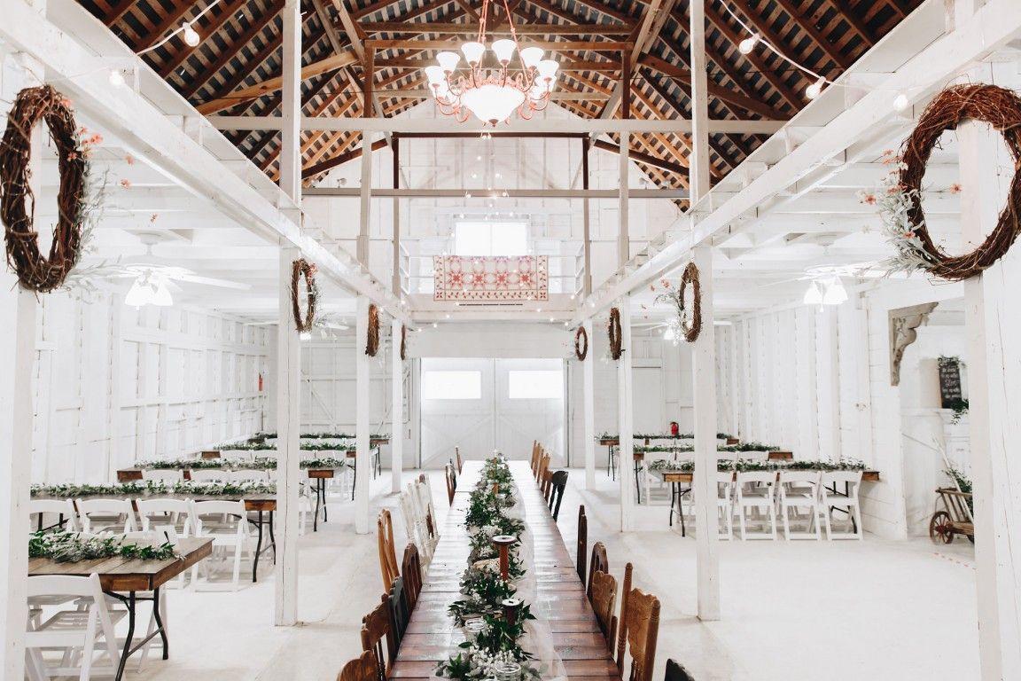 The Grand Texana | Modern wedding venue, Dallas wedding ...