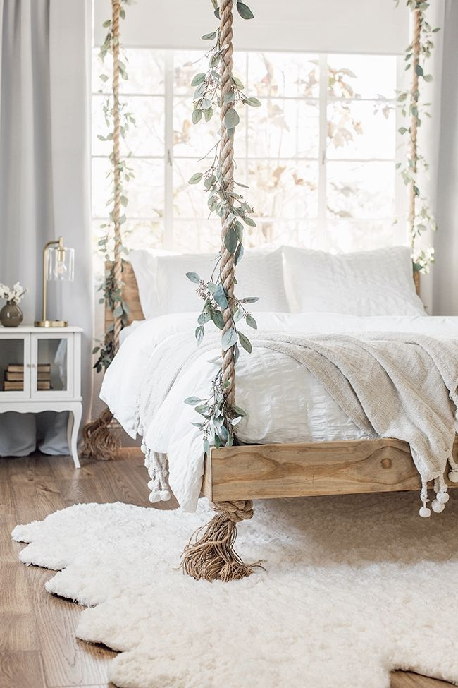 Photo of In the Clouds Bedroom Reveal