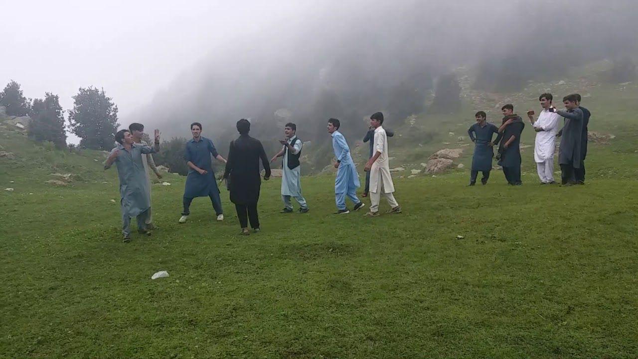 A Visit to Chapari Rest House (At Parachinar Tor Ghar