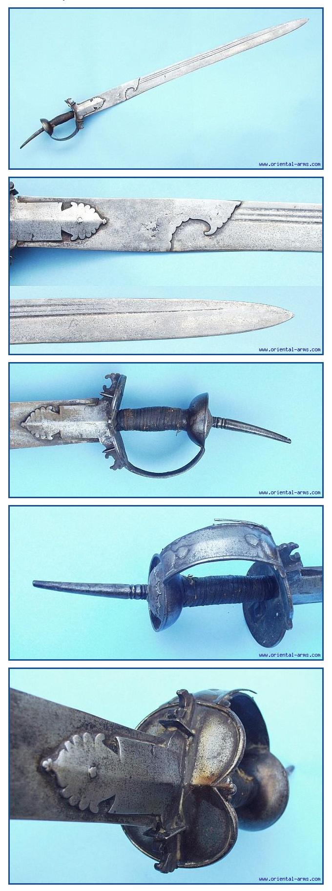 Pin on Kirach sword