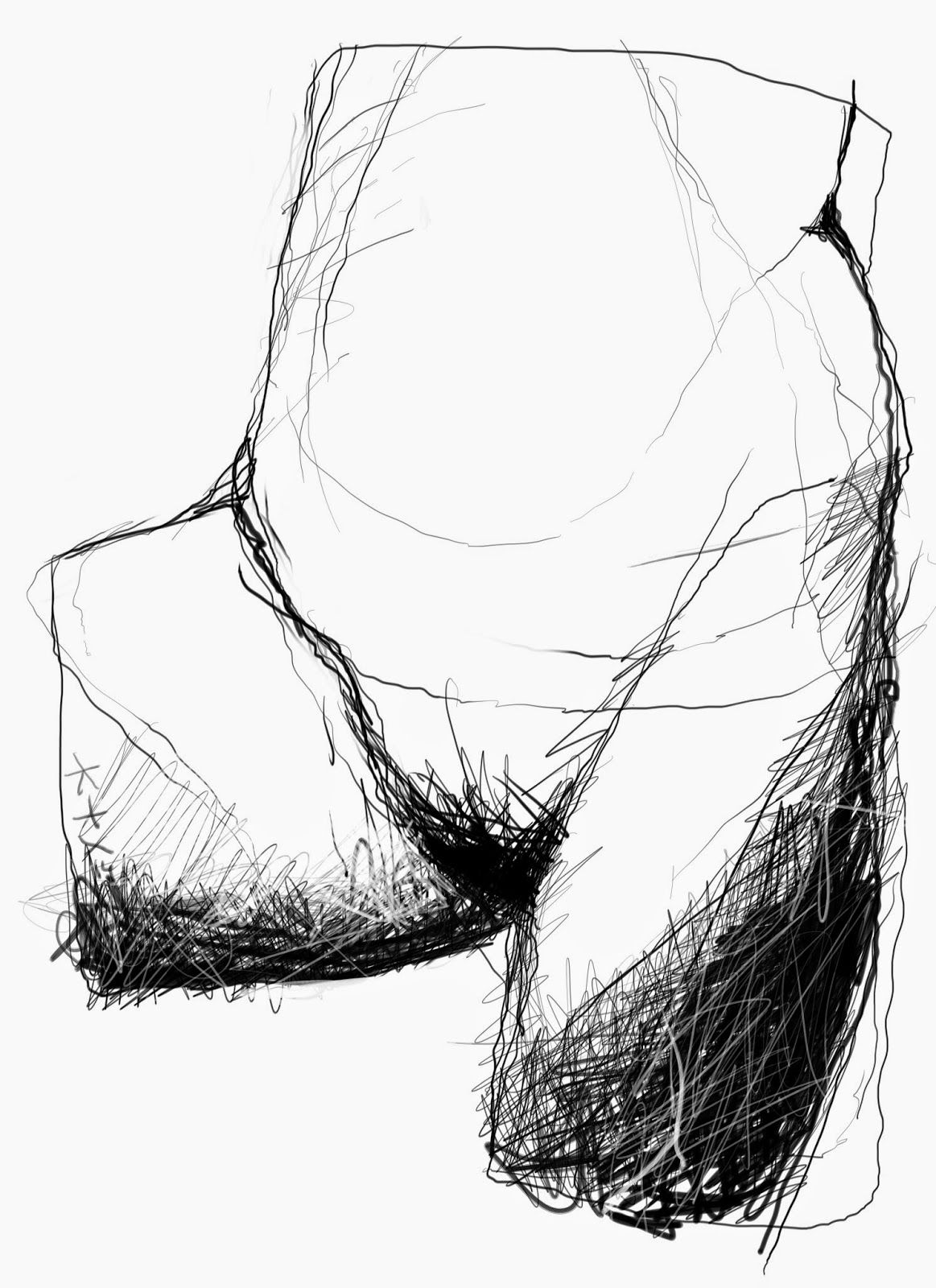 américo prata: erotic #5