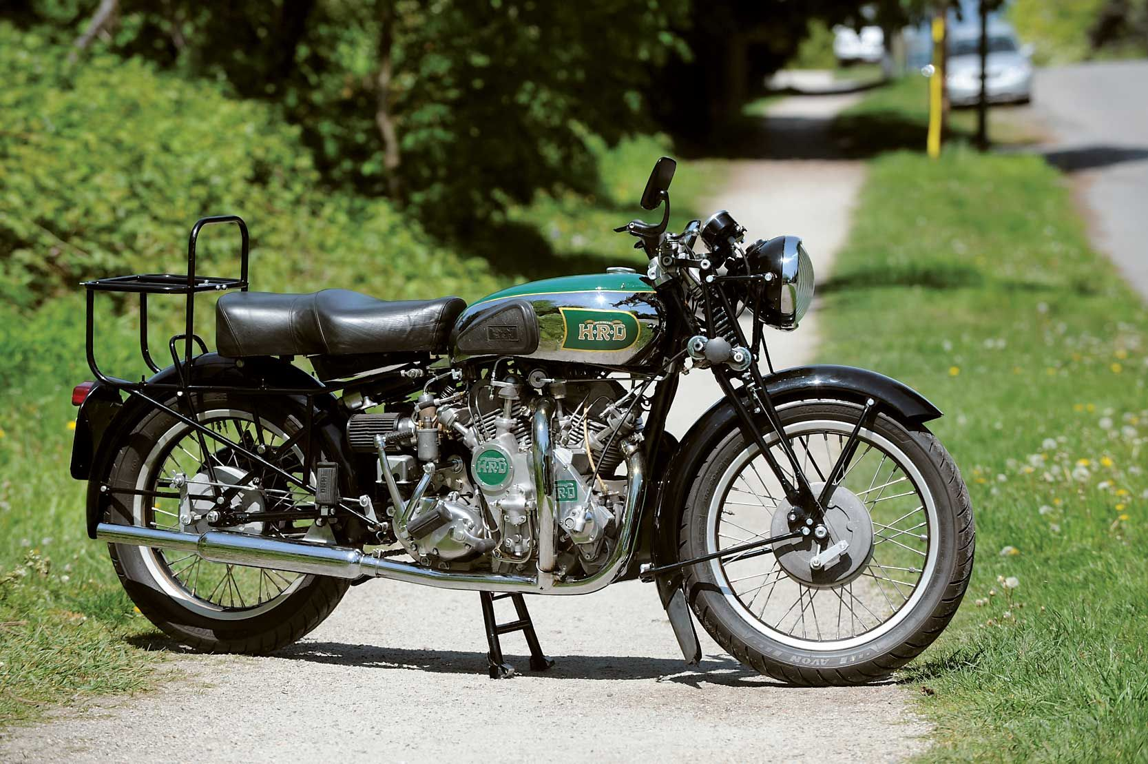 Motorcycle Classics Exciting And Evocative Articles And Photographs Of The Most Brilliant Unusual And Popular Motorcycles Ever Made British Motorcycles Classic Motorcycles Motorcycle
