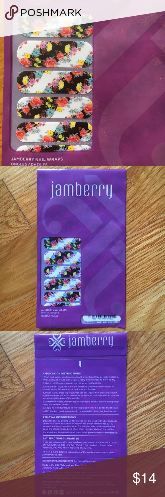 Price firm - NWT Jamberry nail wraps   Jamberry nails, Jamberry nail ...