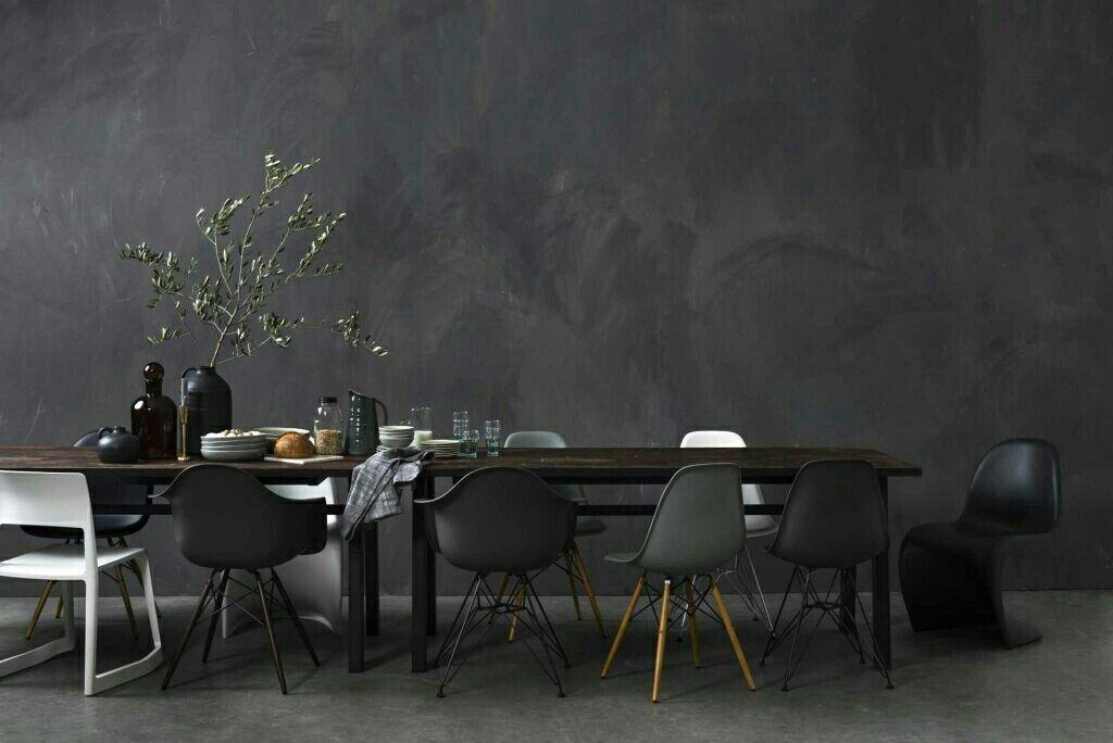 Trend Vitra Stoelen : Vitra eames dsw stoel wit hout onderstel