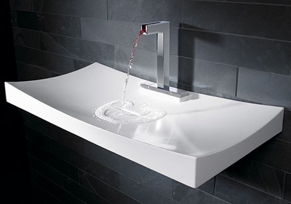 10 Modern Washbasin Designs To Spruce Up Your Bathroom Unique