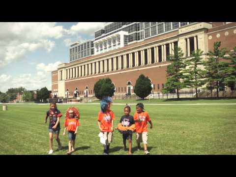 31) Dream Big: Welcome to the University of Illinois at