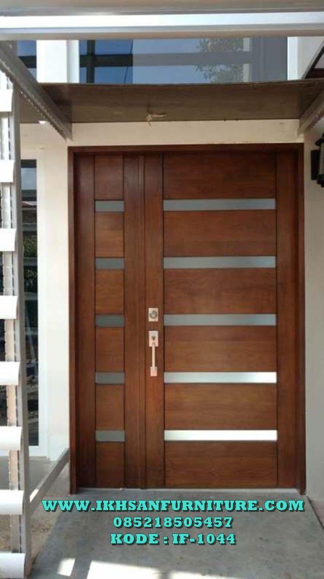 200 Best Pintu Rumah Images In 2020 Door Design Wooden Door Design Main Door Design