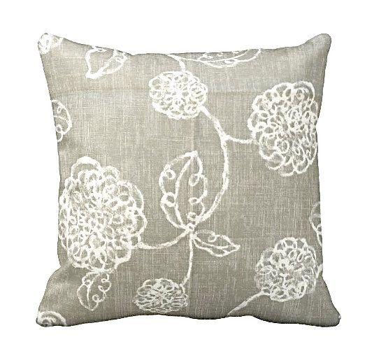 Euro Pillow Decorative Pillow Throw Pillow e by ReedFeatherStraw