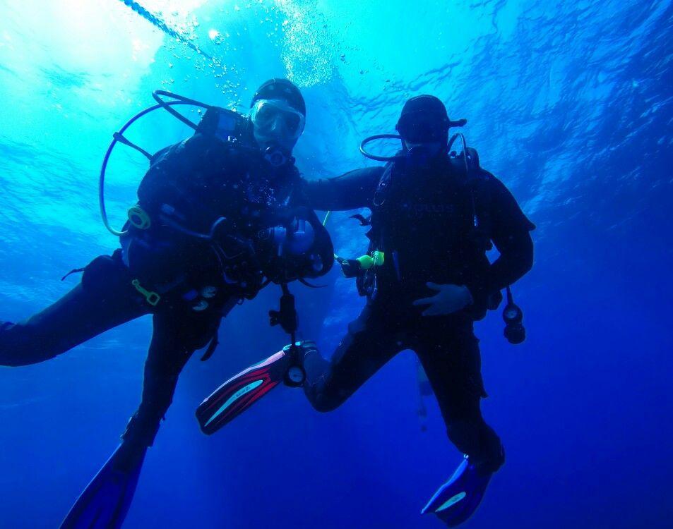 Ayvalık dalış okulu - ida dalış merkezi #scuba #daliskursu #dalisnoktam #ayvalikdalis #dalisokulu #underwaterphotography www.idadiving.com