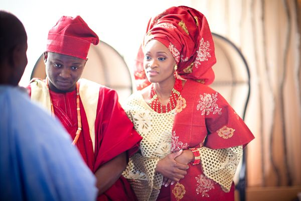 Best wedding pictures in nigeria the yoruba