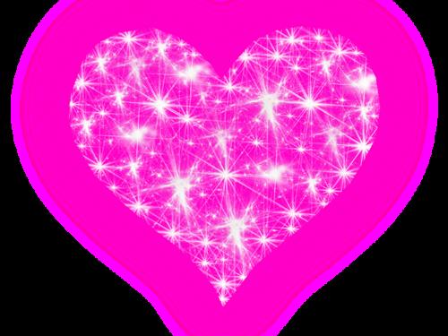 Pin By Linda Bason On Colorful Hearts Corazones Png Estrellas