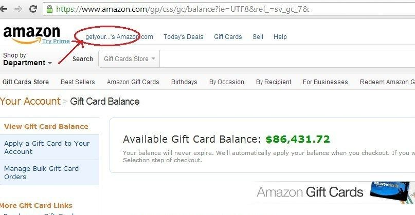 Free Amazon Unused Gift Codes Get Free Amazon Codes Today