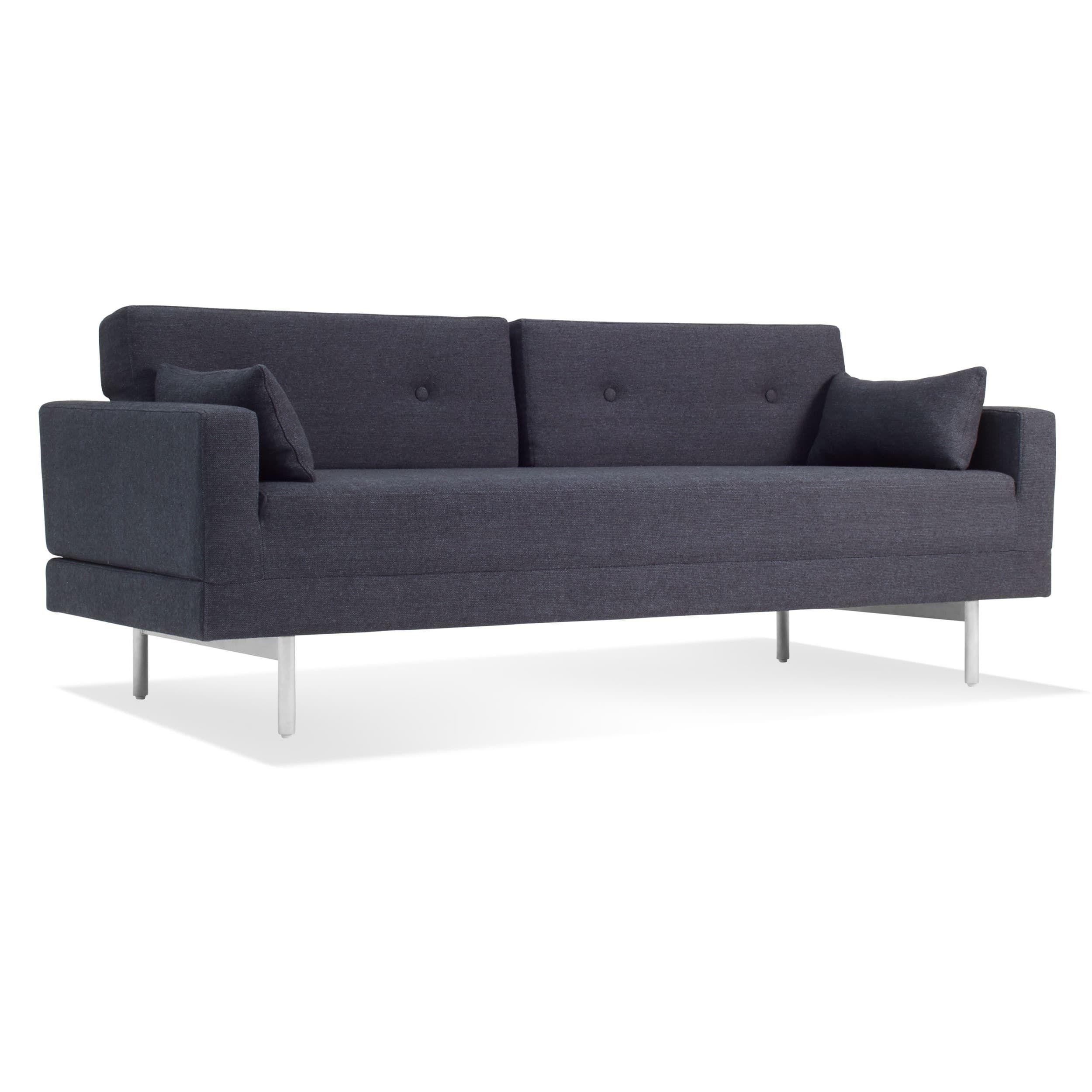 One Night Stand 80 Sleeper Sofa Modern Sleeper Sofa Sofa