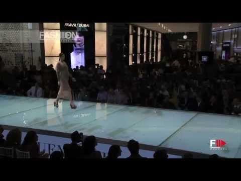 ▶ Full Show VOGUE FASHION DUBAI EXPERIENCE 2013 HD by Fashion Channel