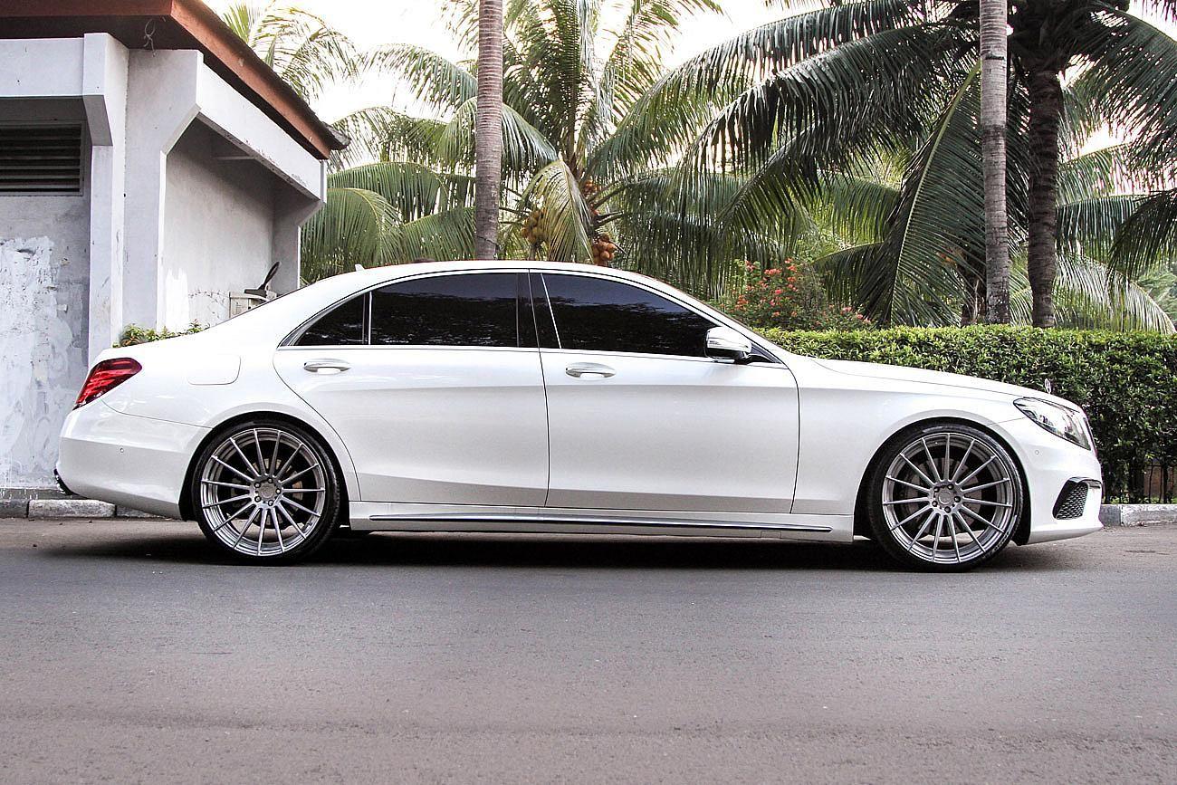 Mercedes Benz S Class W222 Adv 1 Wheels Benz S Mercedes Benz Benz S Class