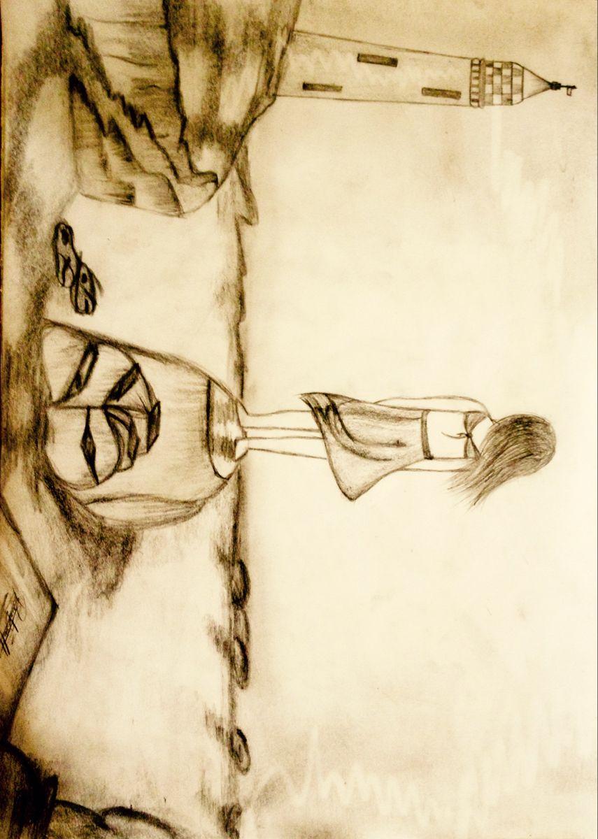 Dibujos A Lapiz Abstract Artwork Abstract Art