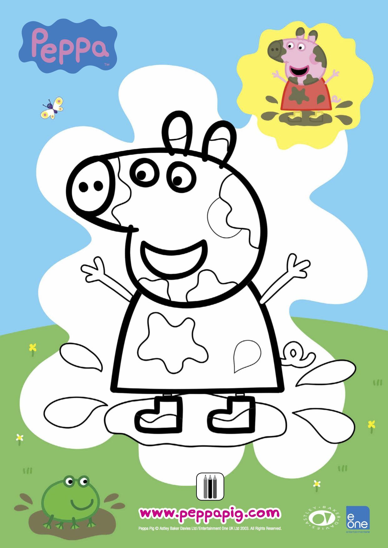 Rainy Day Activities Download These Free Peppa Pig Activity Sheets Mumslounge Peppa Pig Coloring Pages Peppa Pig Peppa Pig Printables [ 1753 x 1240 Pixel ]