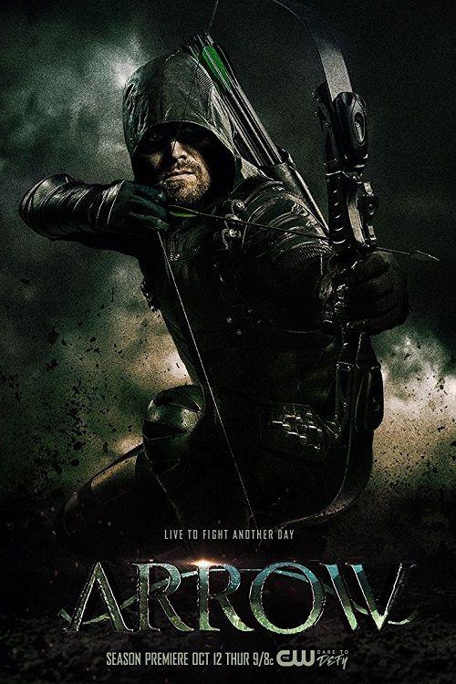 دانلود سریال Arrow فصل   با زیرنویس فارسی