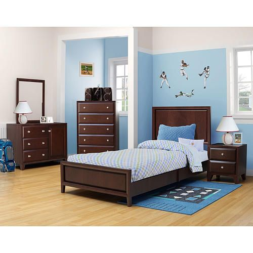 Bedroom In A Box Twin