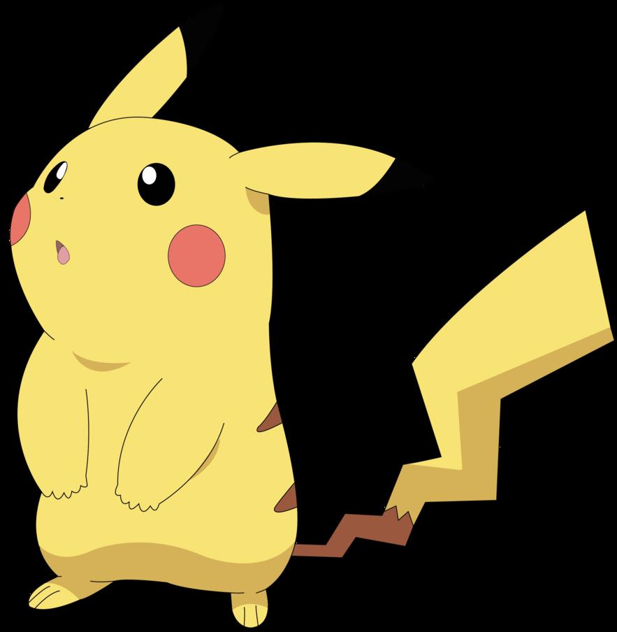 Ungewöhnlich Süße Pikachu Malvorlagen Zeitgenössisch - Beispiel ...