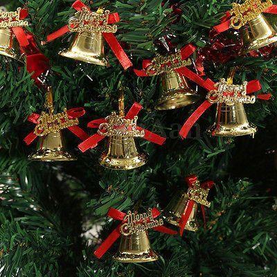 Christmas Decoration Tree Hanging Ornaments