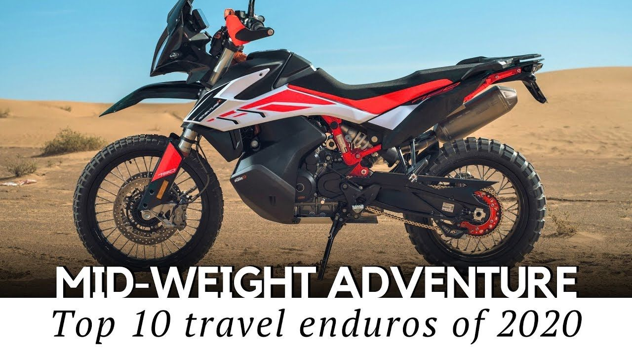 Top 10 Middle Weight Adventure Motorcycles 500 800cc Touring