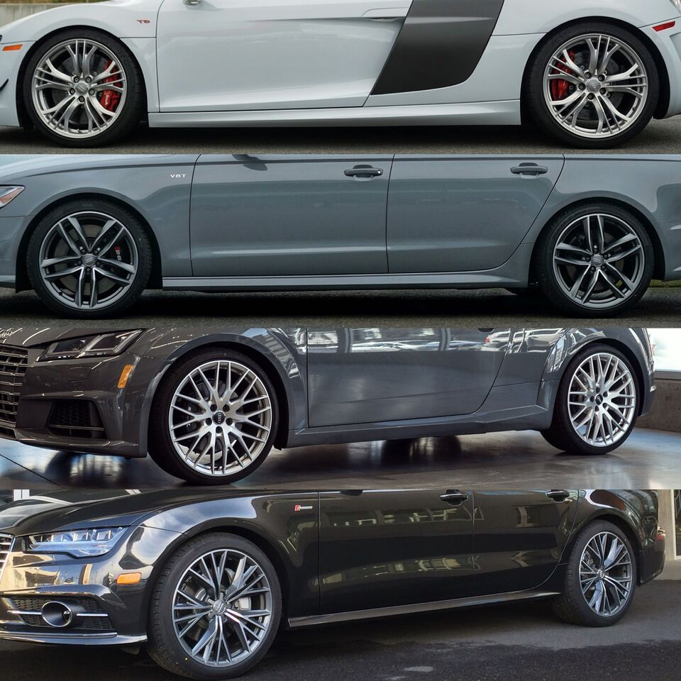 Best Grays In The Business Suzuka Nardo Nano Oolong Audi Seattle Seattle Wa Audiseattle Com Audi Luxury Car Dealership Seattle News