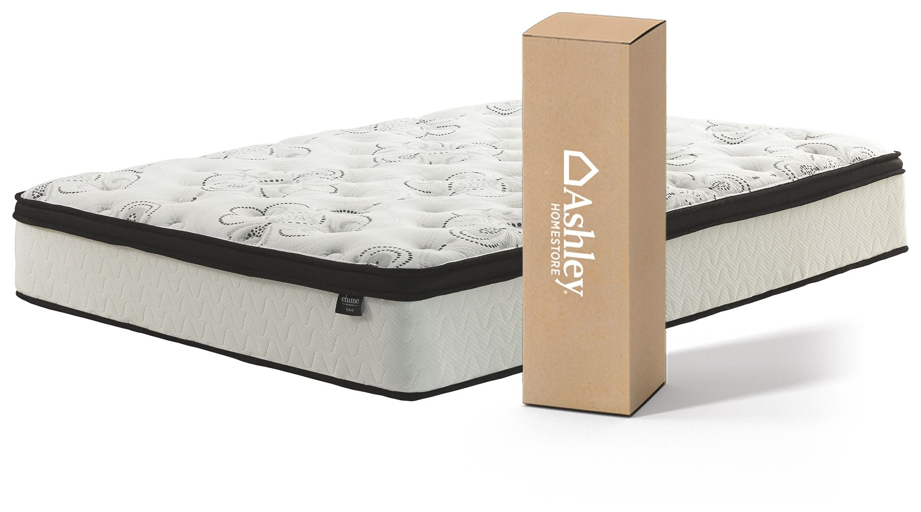 12 Inch Hybrid California King Mattress In A Box In A Box Products In 2019 Mattress Queen Mattress Best Mattress