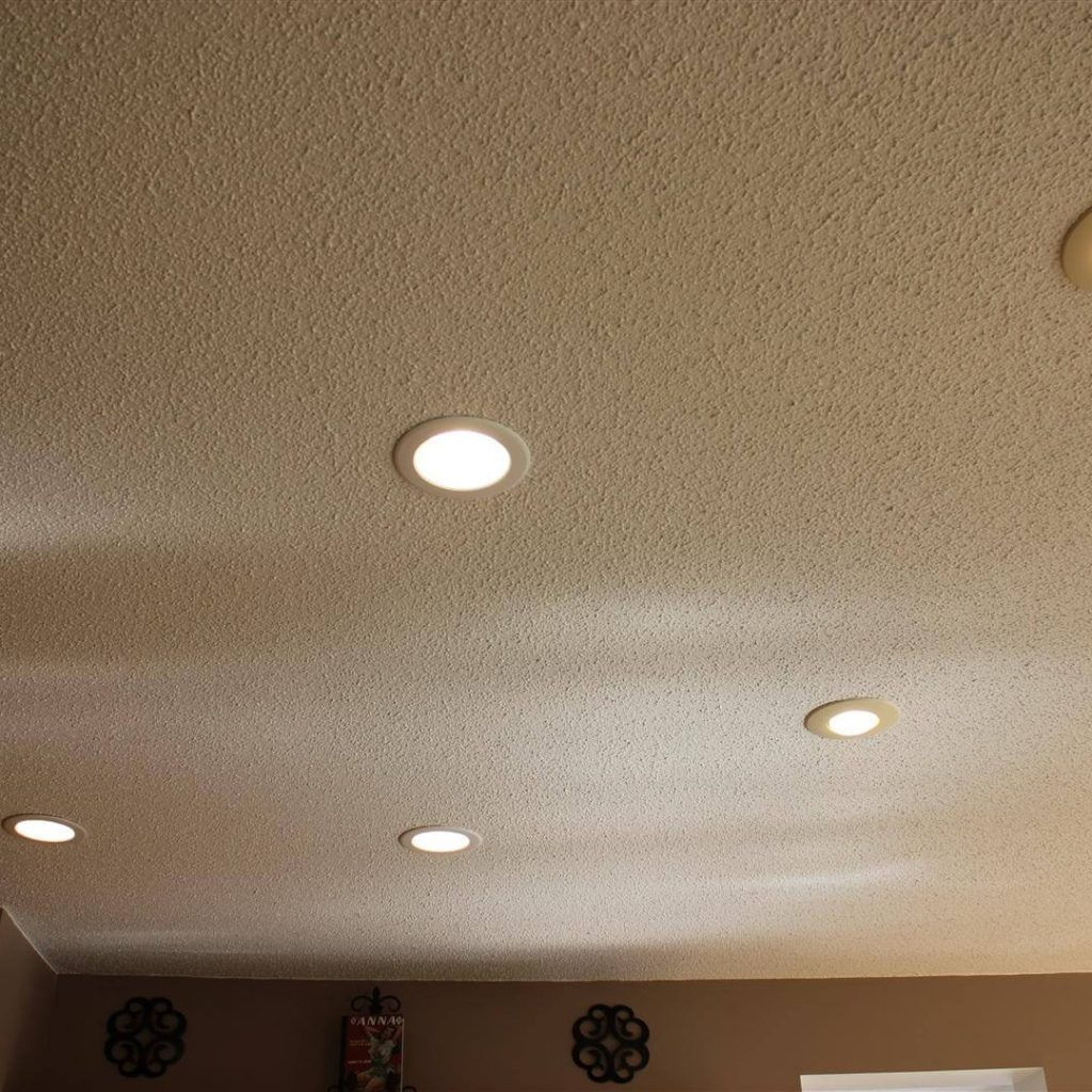 Flood light fixtures indoor