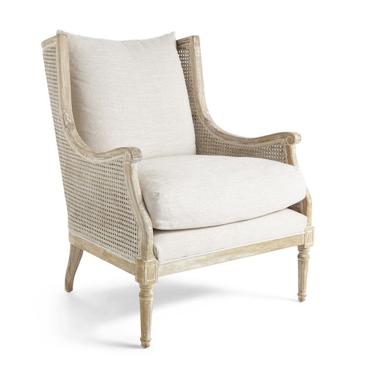 Halle Cane Back Chair Wisteria Cane Back Chairs Furniture Comfy Chairs #traditional #chairs #for #living #room