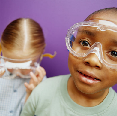 Five Science Projects Kids Can Do At Home - Family Focus Blog
