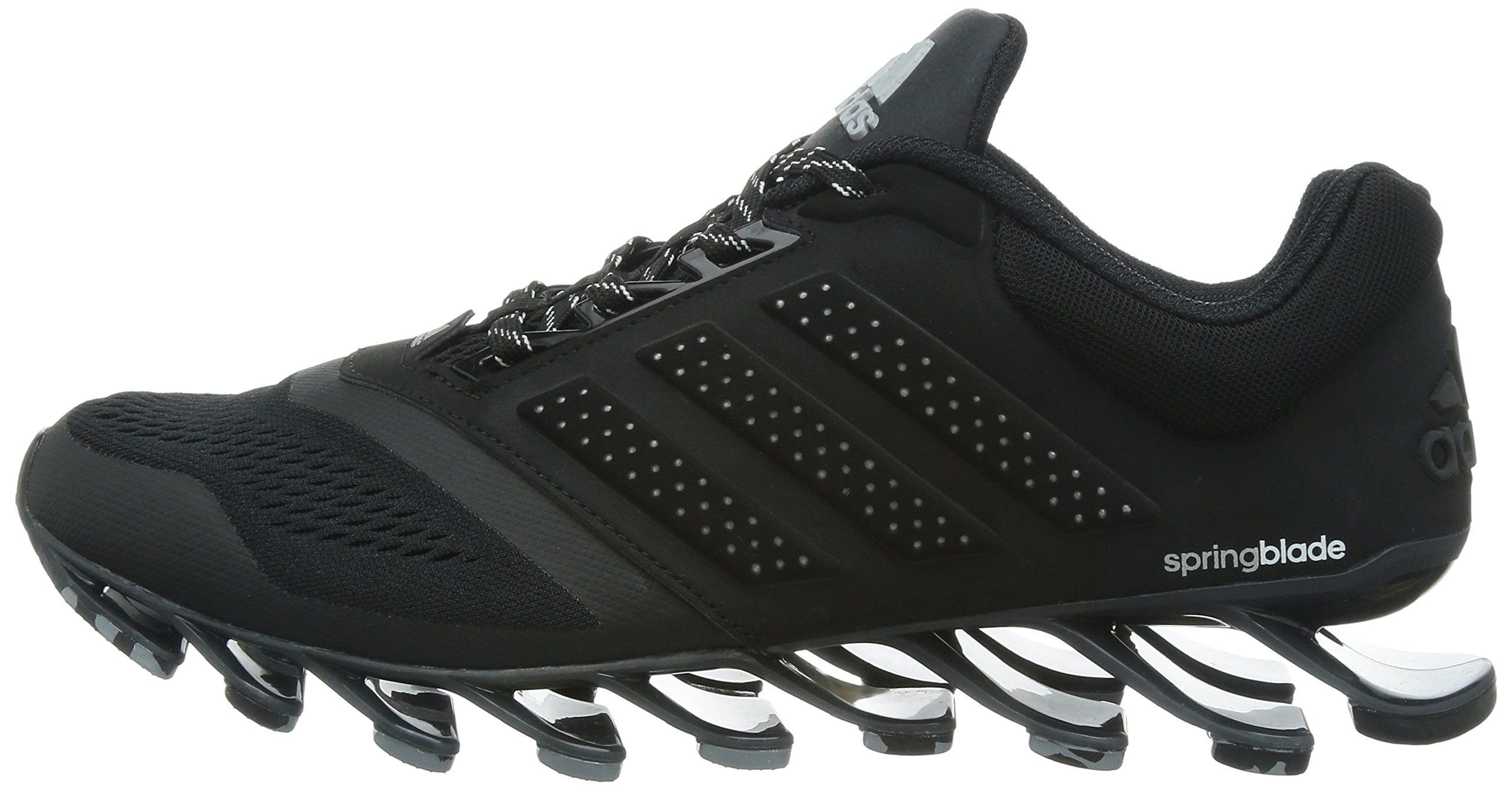 newest collection 1f112 a0730 ... cheap amazon adidas mens springblade drive 2 m black black shoes 0a63e  14ea0