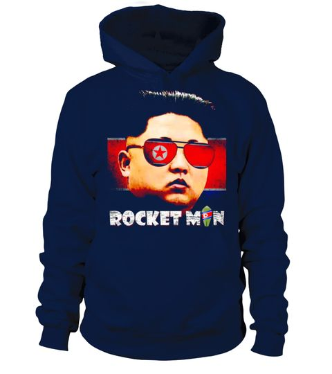 e25be3f52 Cool Rocket Man Kim Jong Un Tshirt For Christian Rock Pinterest