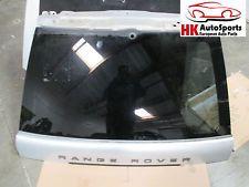 REAR HATCH DECK LID LIFT GATE W/ GLASS RANGE ROVER L322 2003 2004 03-04