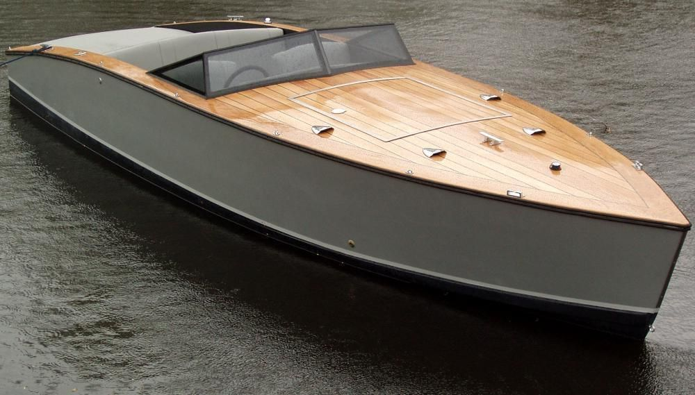 Pin by Fort Wood on Wooden Boats   Boat, Runabout boat