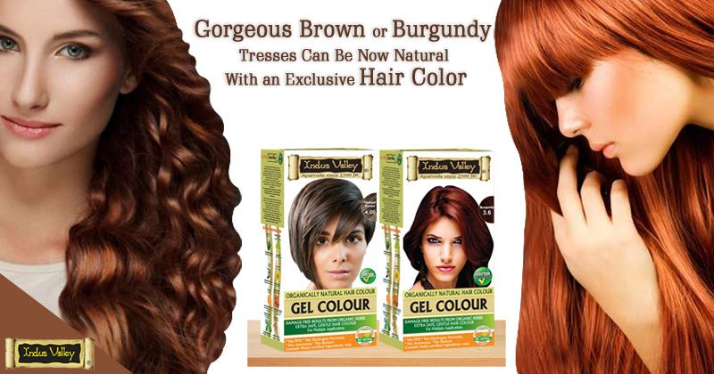 Pin On Gel Hair Colour