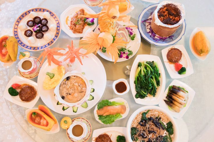 Veggie Foodies Will Find Themselves In Paradise At Sanya With A Great Variety Of Tastes And Special Offers Available At Local Cool Places To Visit Sanya Foodie