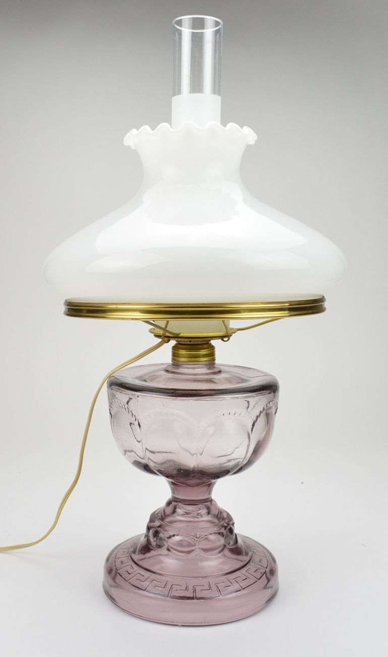 Find Everything But The Ordinary. Antique Hurricane LampsOld ...