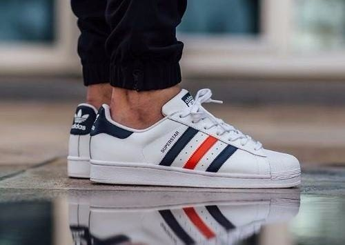 Adidas Superstar: Shoe of the Moment – The Lions' Pride