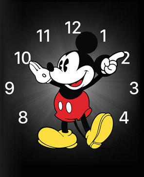 Apple Watch Faces Mickey Mouse Apple watch, Smart